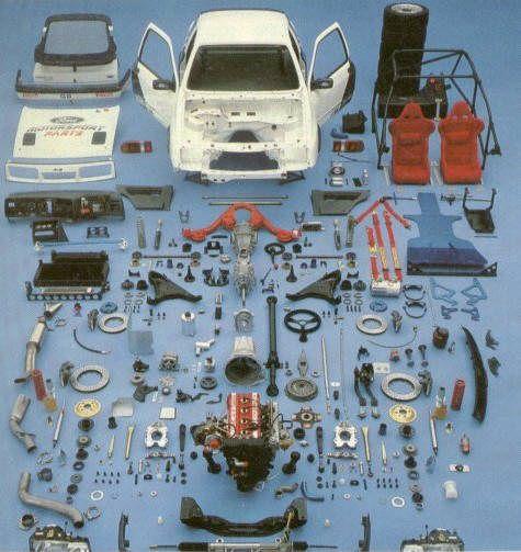 ford sierra cosworth car cutaways ford sierra ford cars. Black Bedroom Furniture Sets. Home Design Ideas