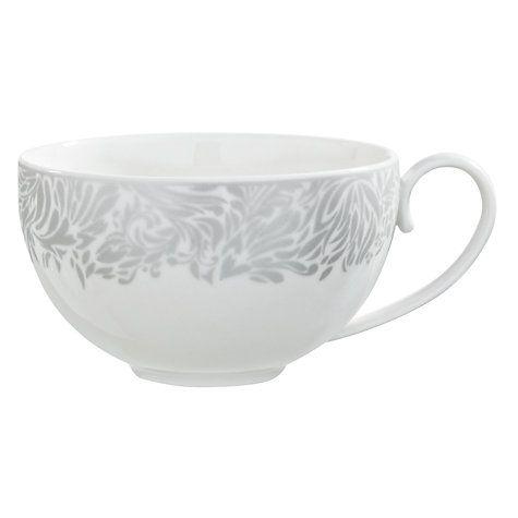 Buy Denby Monsoon Lucille Cup u0026 Saucer Online at johnlewis.com  sc 1 st  Pinterest & Buy Denby Monsoon Lucille Cup u0026 Saucer Online at johnlewis.com | The ...