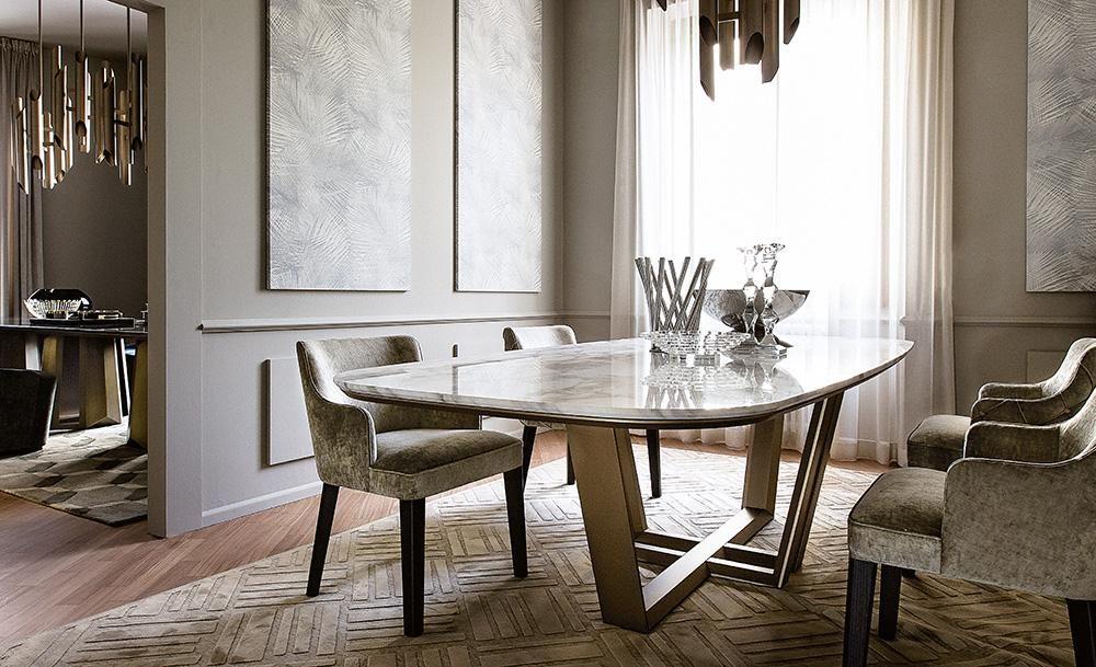 Tavolo Skorpio ~ Cattelan tavolo skorpio marmo cerca con google furniture