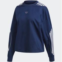 Photo of Sweat-Shirt Kurz geschnittene adidas