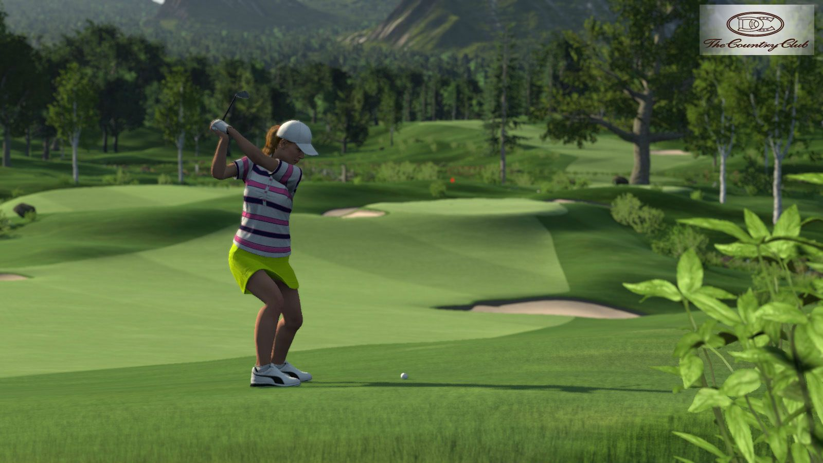 either you u0027re going to enjoy golf for the first time or a