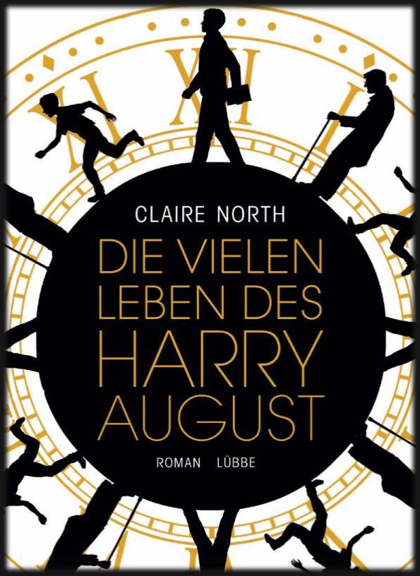 Die vielen Leben des Harry August ist ein interessantes Buch über einen Mann der stets ins selbe Leben geboren wird sobald er stirbt - http://www.jack-reviews.com/2017/03/die-vielen-leben-des-harry-august-review.html