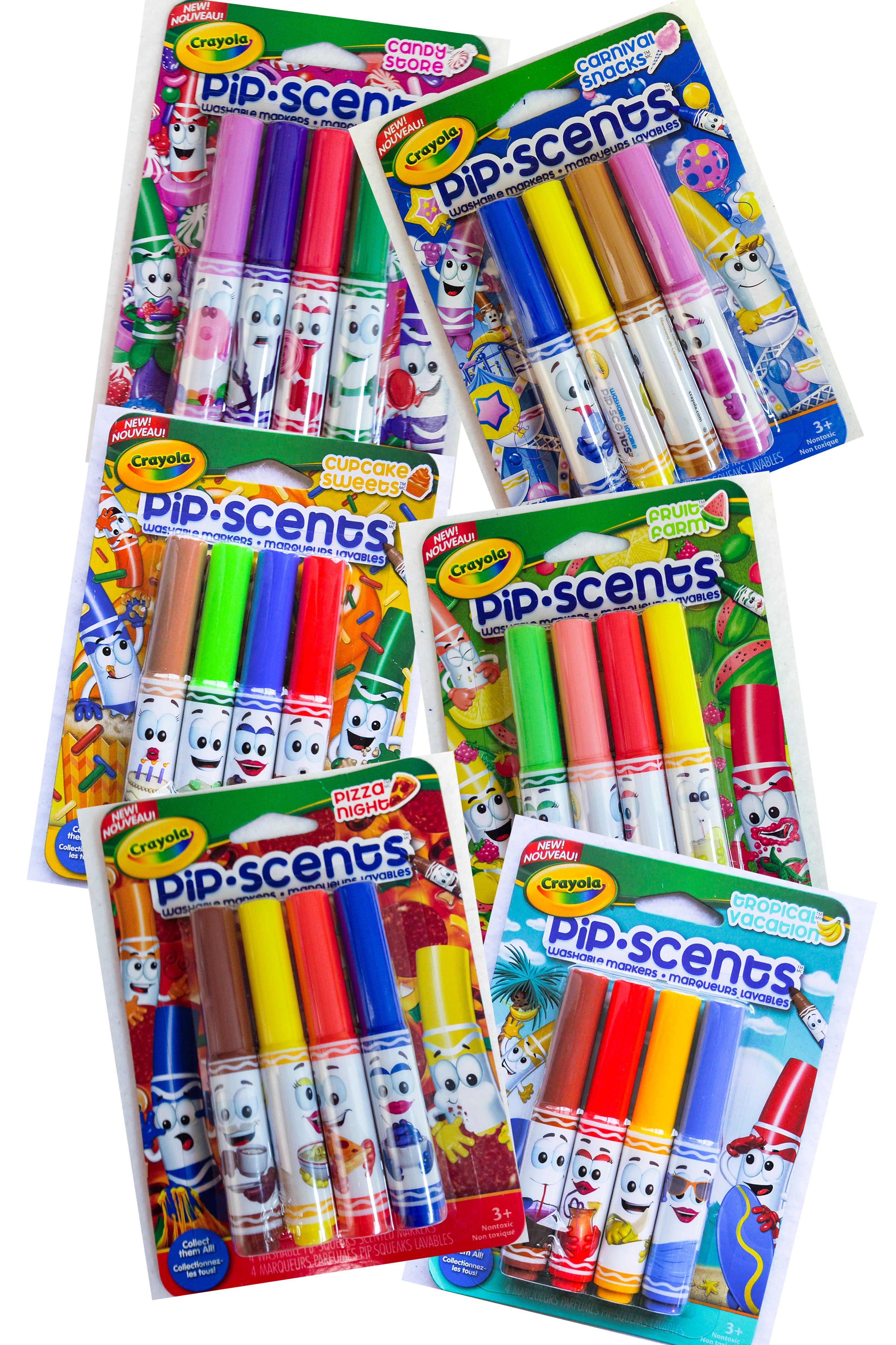 Arts Crafts Sewing Mr Sketch Sketch Markers Markers