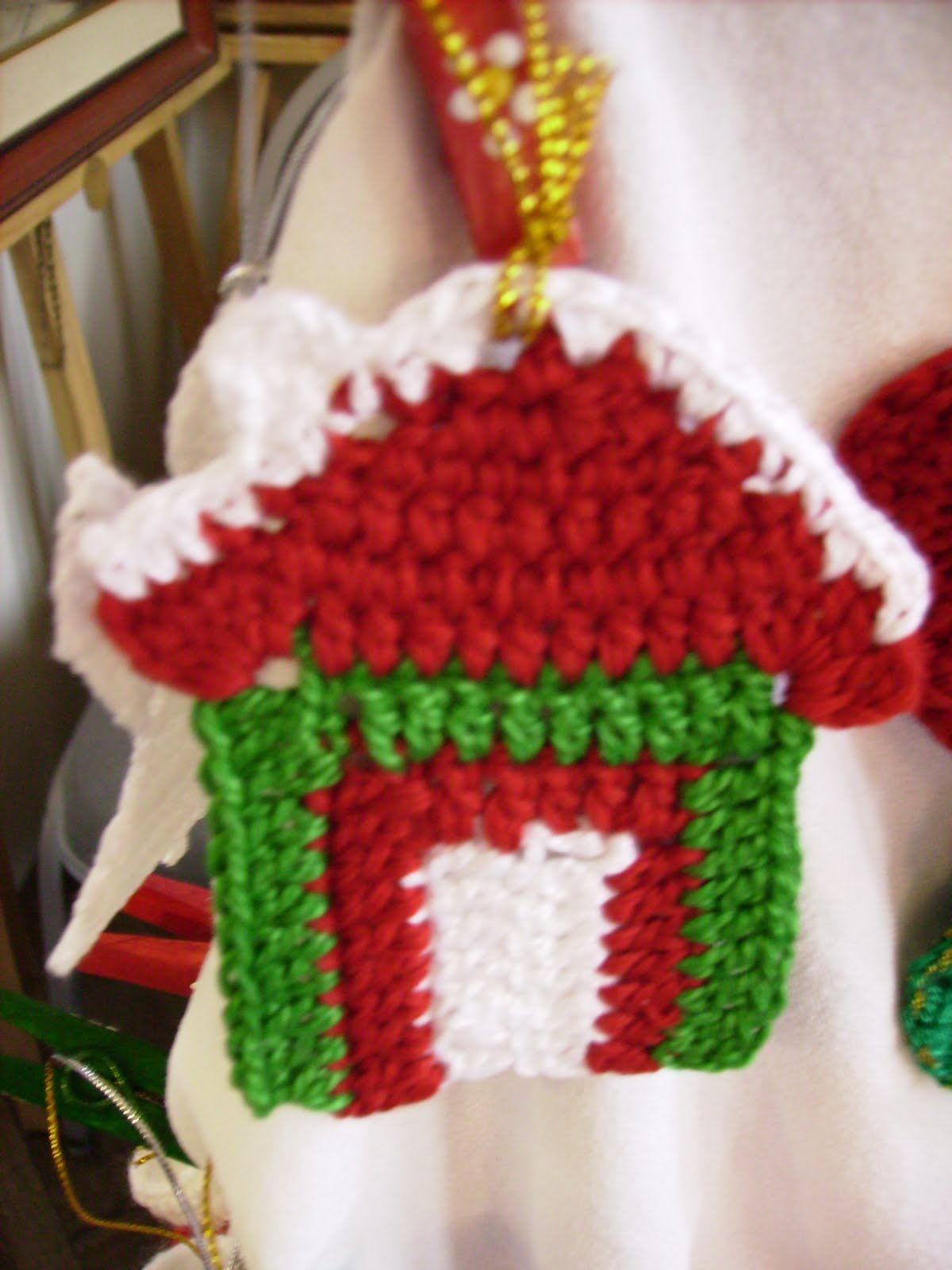 Navidad Ganchillo Navidad Ganchillo With Navidad Ganchillo