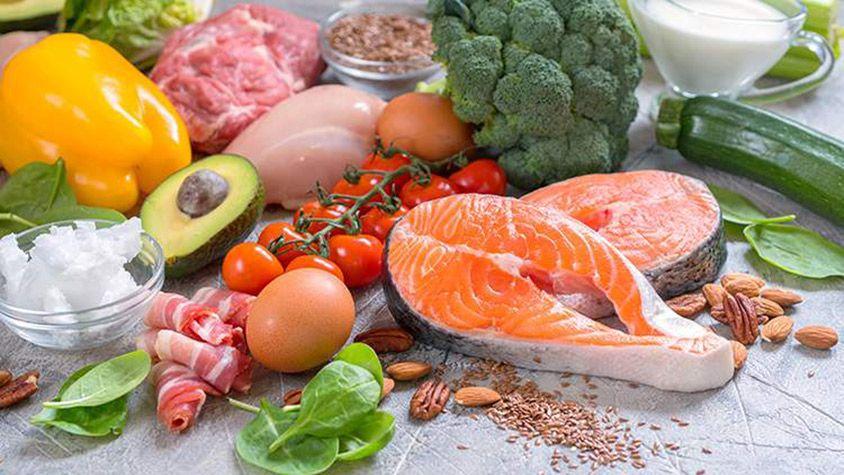 kalóriás étrenddel fogysz? Íme, 3 mintanap - Fogyókúra | Femina