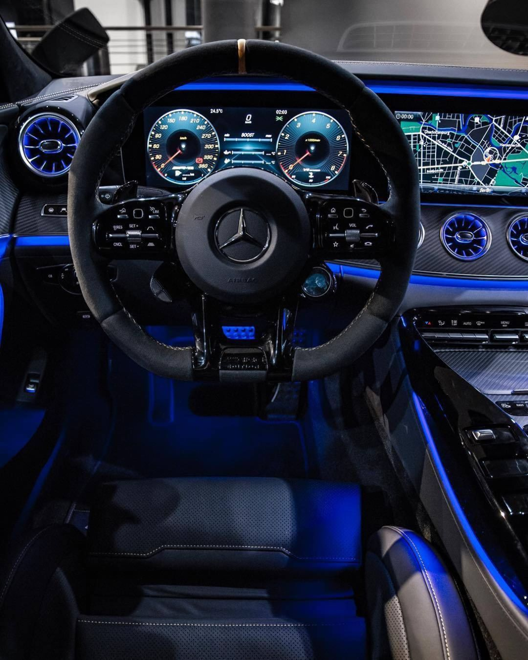 Luxury Cars Glamour On Instagram Mercedes Amg Gt 63 S