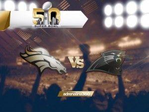 Las Panteras de Carolina y los Broncos de Denver, dos equipos por los que no muchos hubieran apostado que al inicio de la temporada para estar en el Super Bowl 50, serán quienes disputen el título de la NFL en la celebración de las Bodas de Oro del cotejo que define al campeón de […]