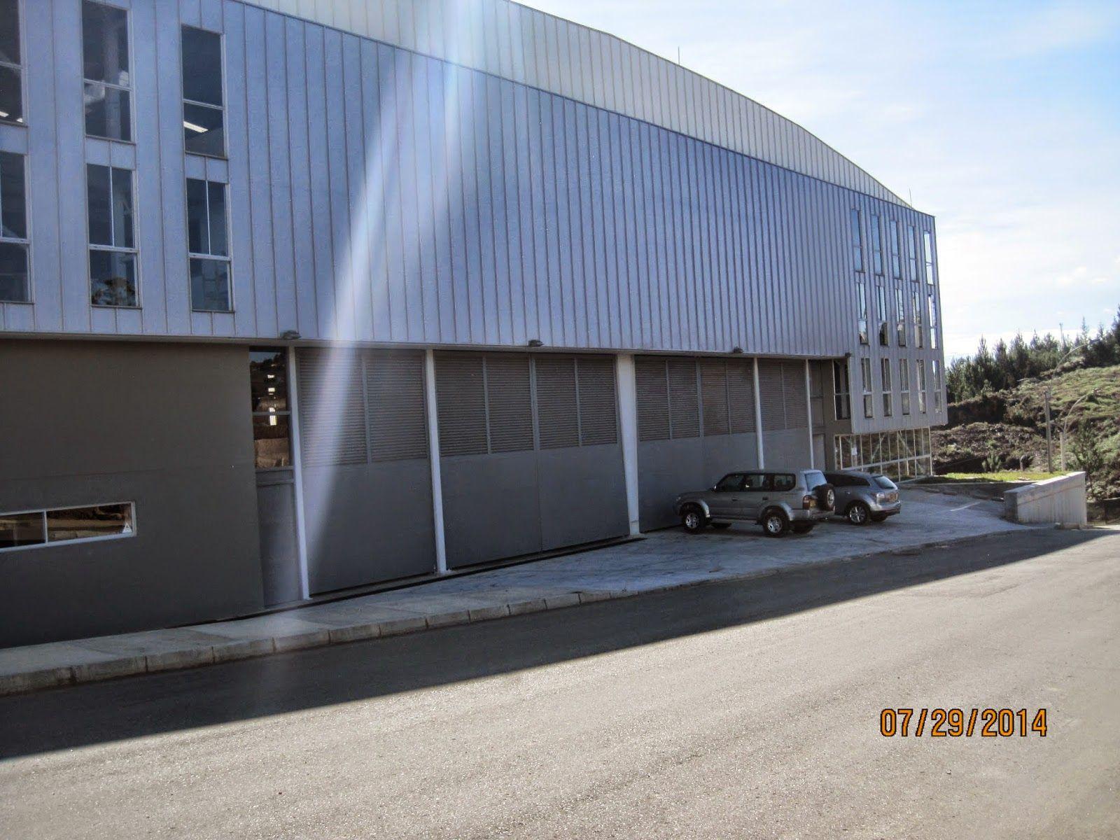 Bodegas- En el Oriente Antioqueño: Actividad inmobiliaria Industrial y Comercial en e...