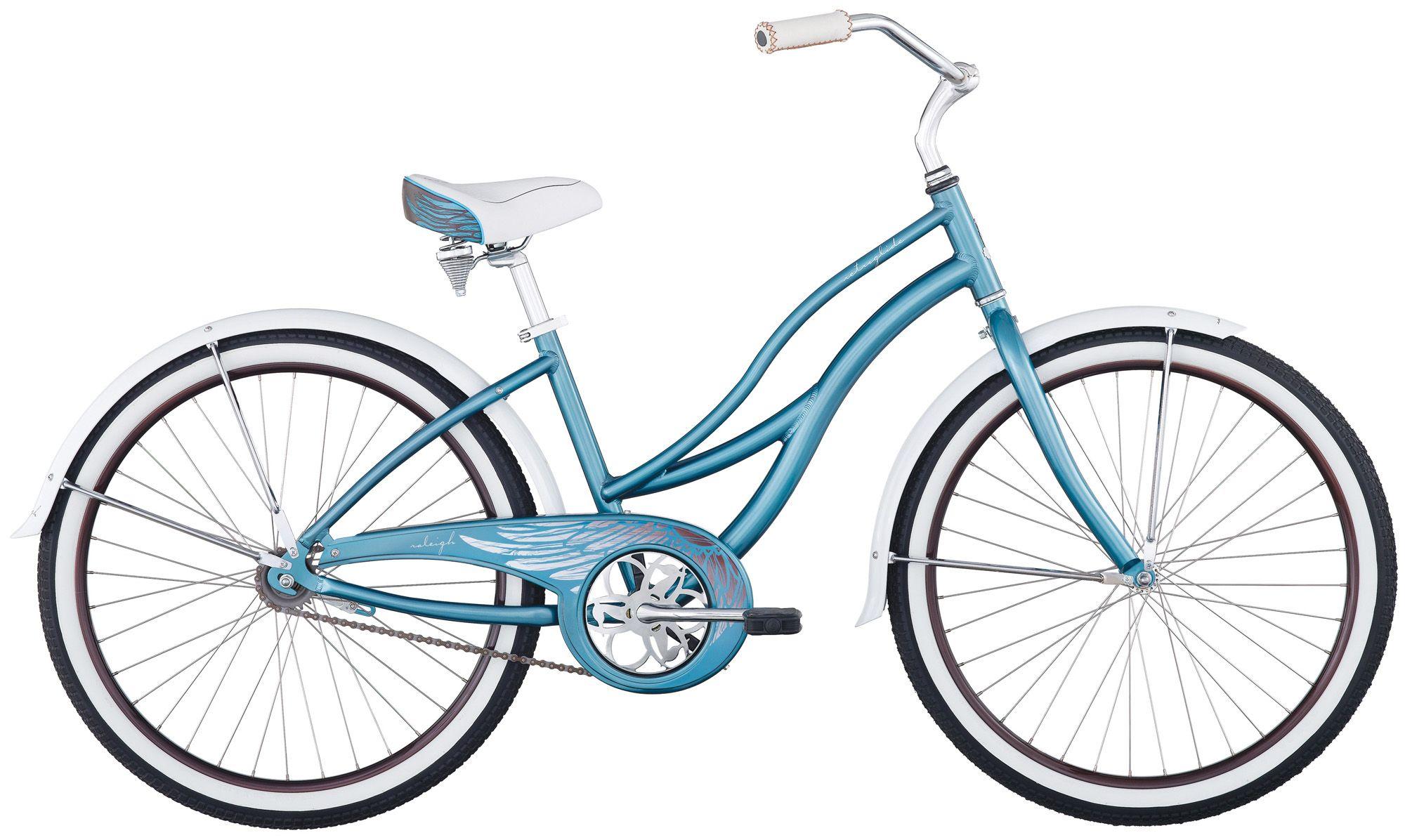 2011 Women S Retroglide 1 Cruiser Bike I Want This Raleigh Bicycle Bicycle Cruiser Bike
