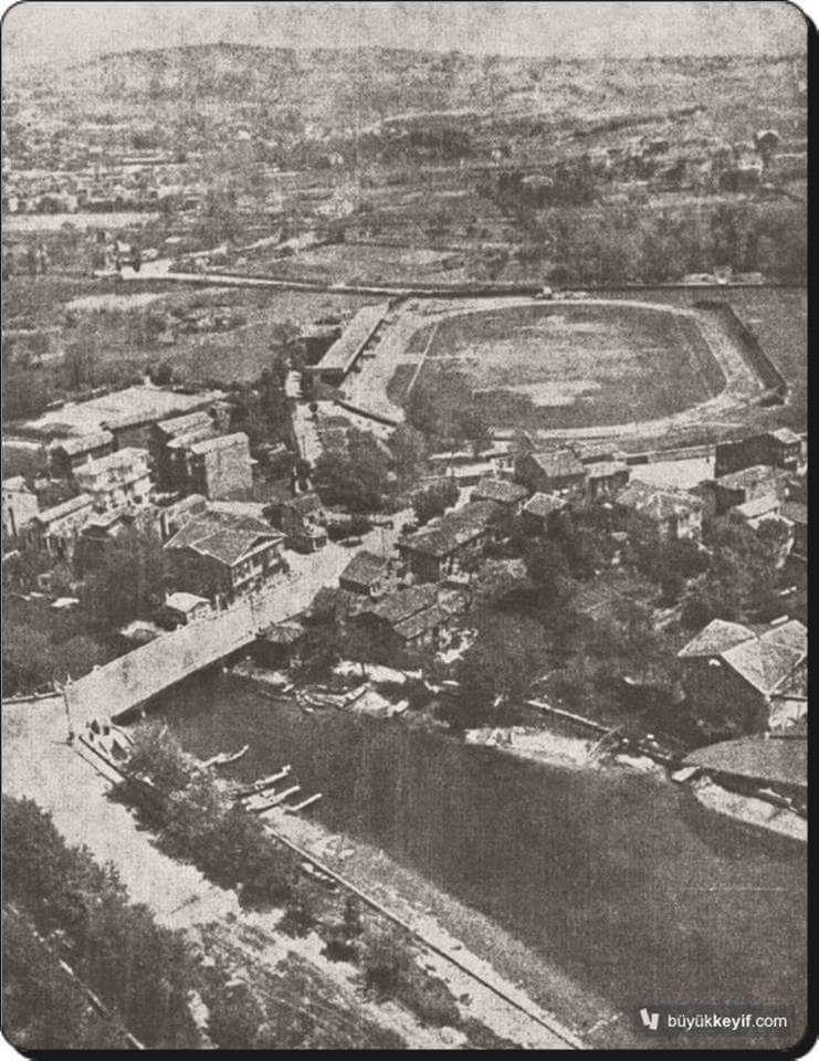 Fenerbahce Stadyumu