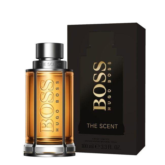 Maninka Jengibre Y Cuero Se Unen En El Nuevo Perfume Boss The Scent