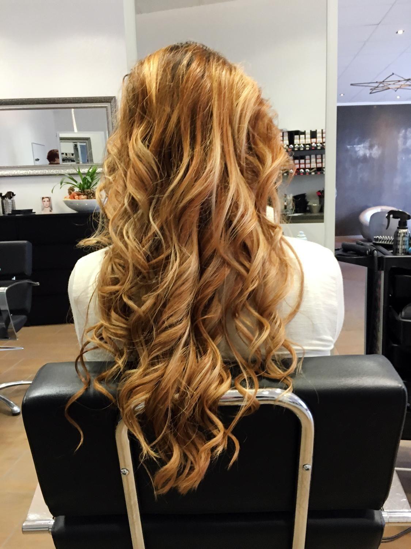 Blondtöne strähnen verschiedene Braune Haare
