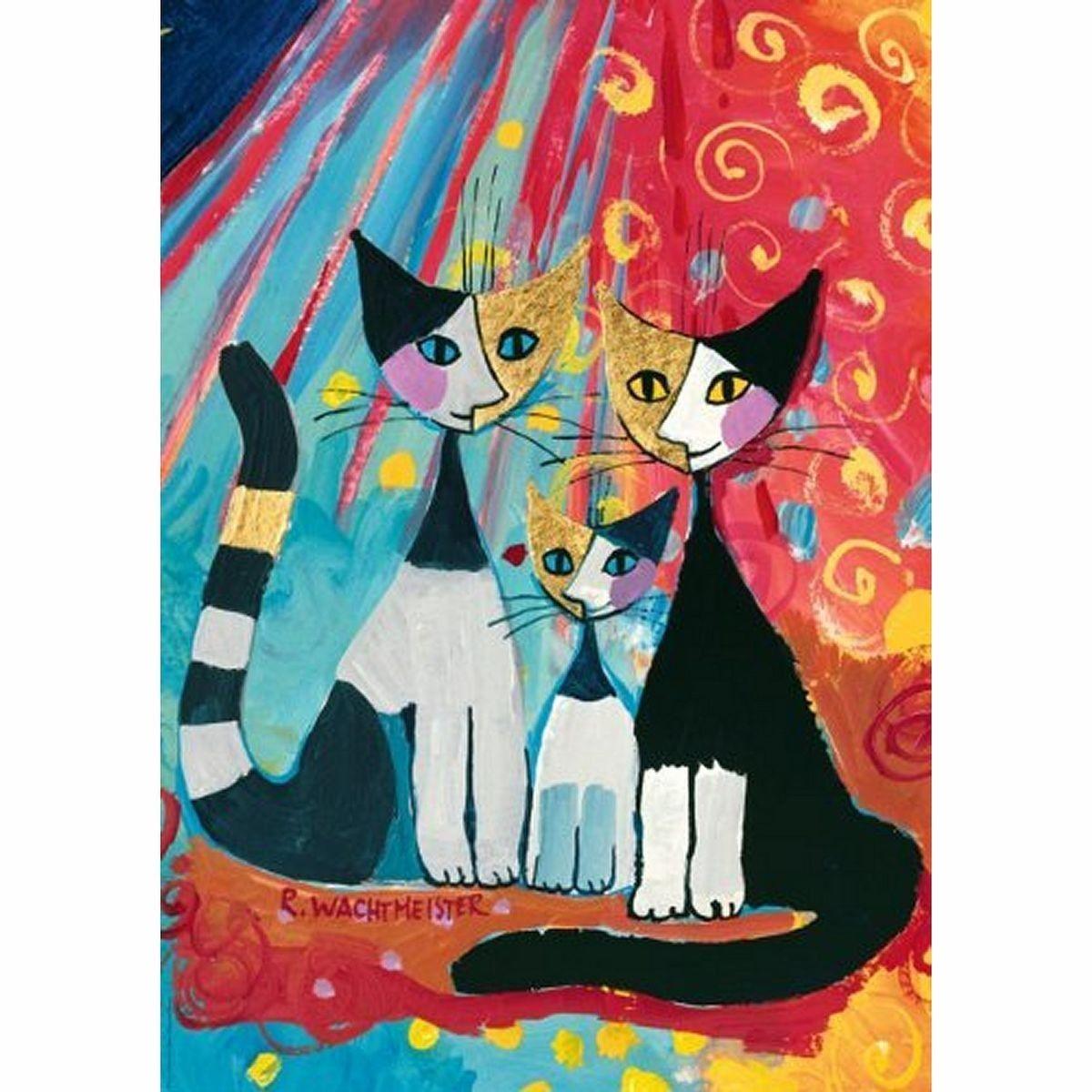 Épinglé par Lιƚƚlҽ Aɳɠҽl 💎 sur Painting Peinture de chat