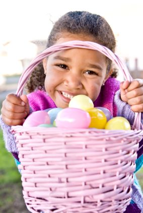 50 easter basket ideas without candy basket ideas easter baskets 50 alternatives to candy easter basket ideas i can make something for bryanna calvin and johnny negle Images