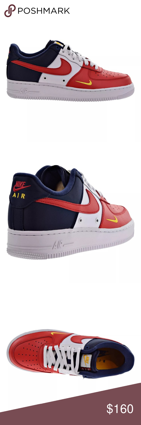 Nike Air Force 1 LV8 size Nike air force, Air force and Size 10