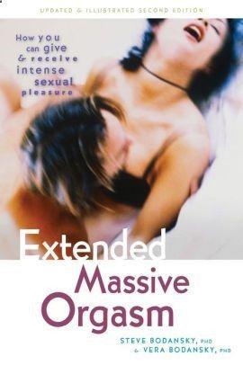 Extended orgasm for men