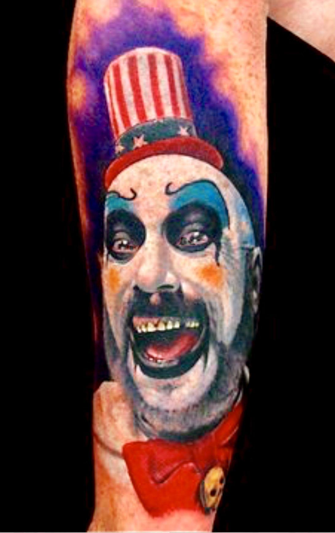 Pin by Sherri Henley on Tattoo Ideas Movie tattoos, Rob