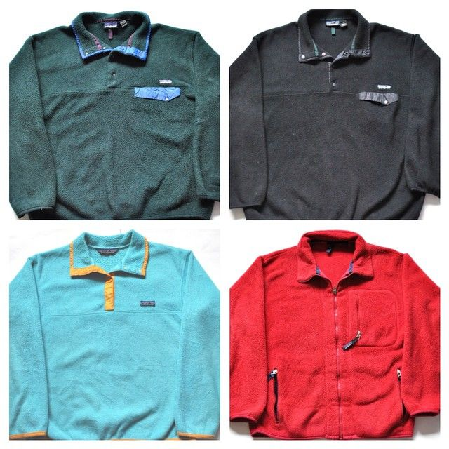 31dc6620c2aea Vintage Patagonia now available at www.yesterdaysattic.com ...