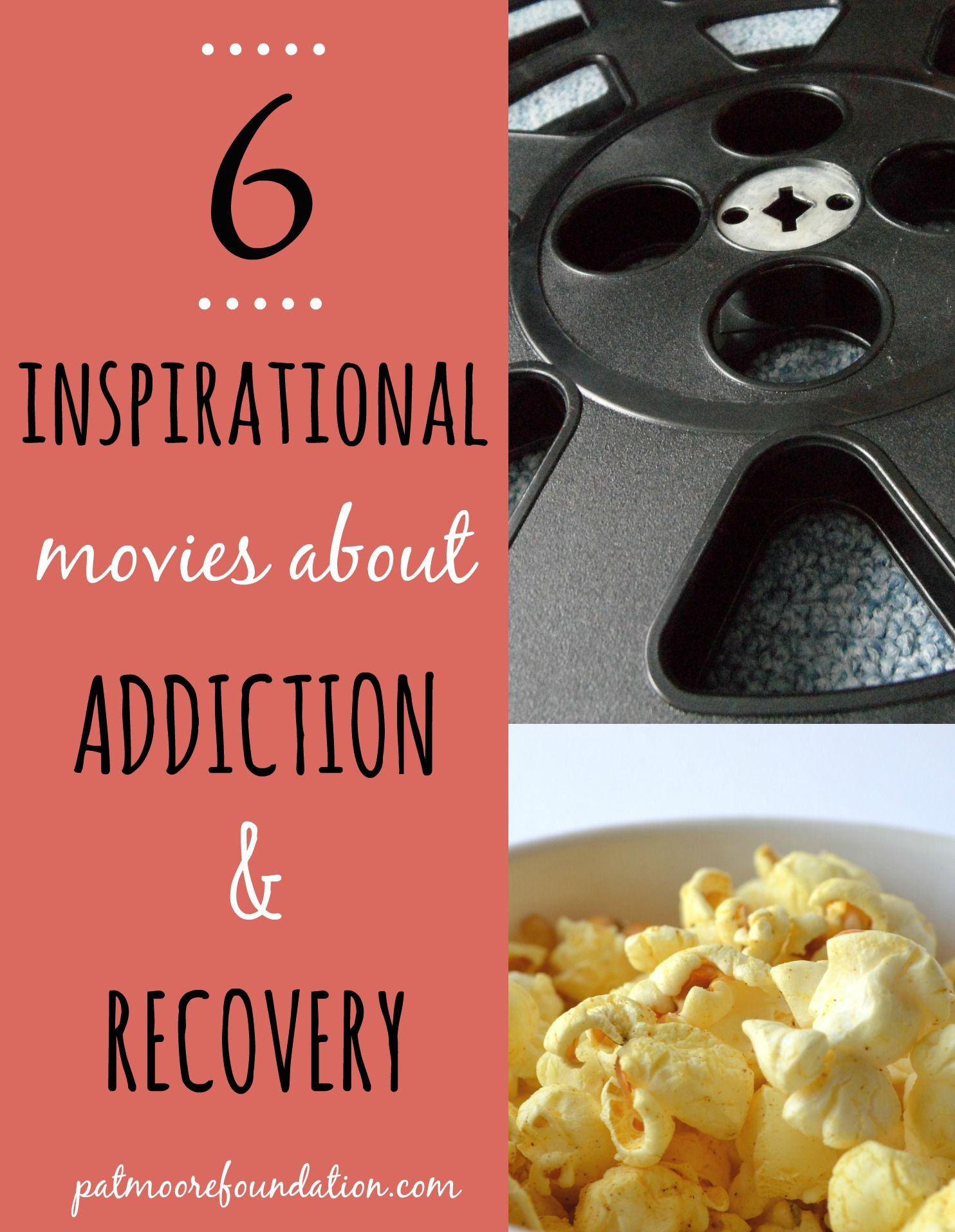 Watching Movies Is A Great Activity For Those In Recovery