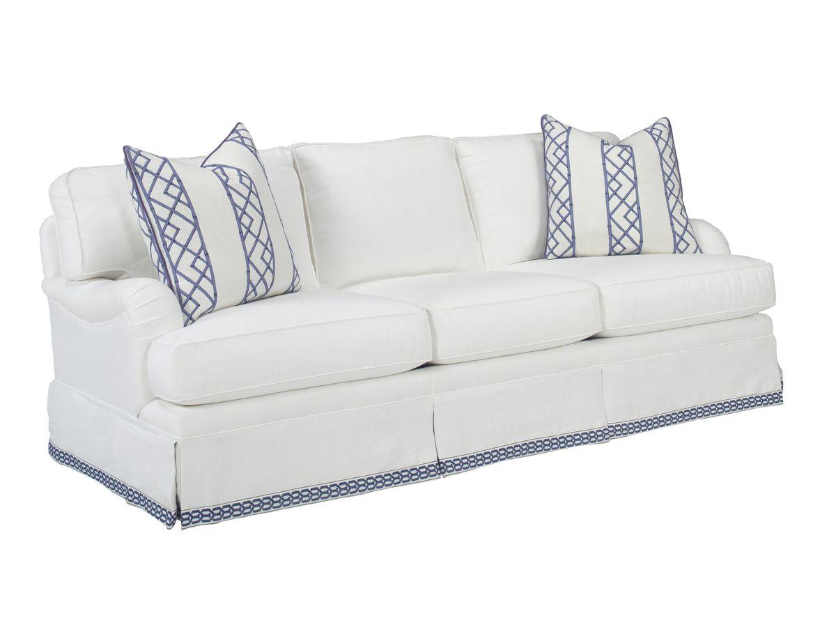 Barclay Butera Upholstery Blaire Sofa Lexington Home Brands