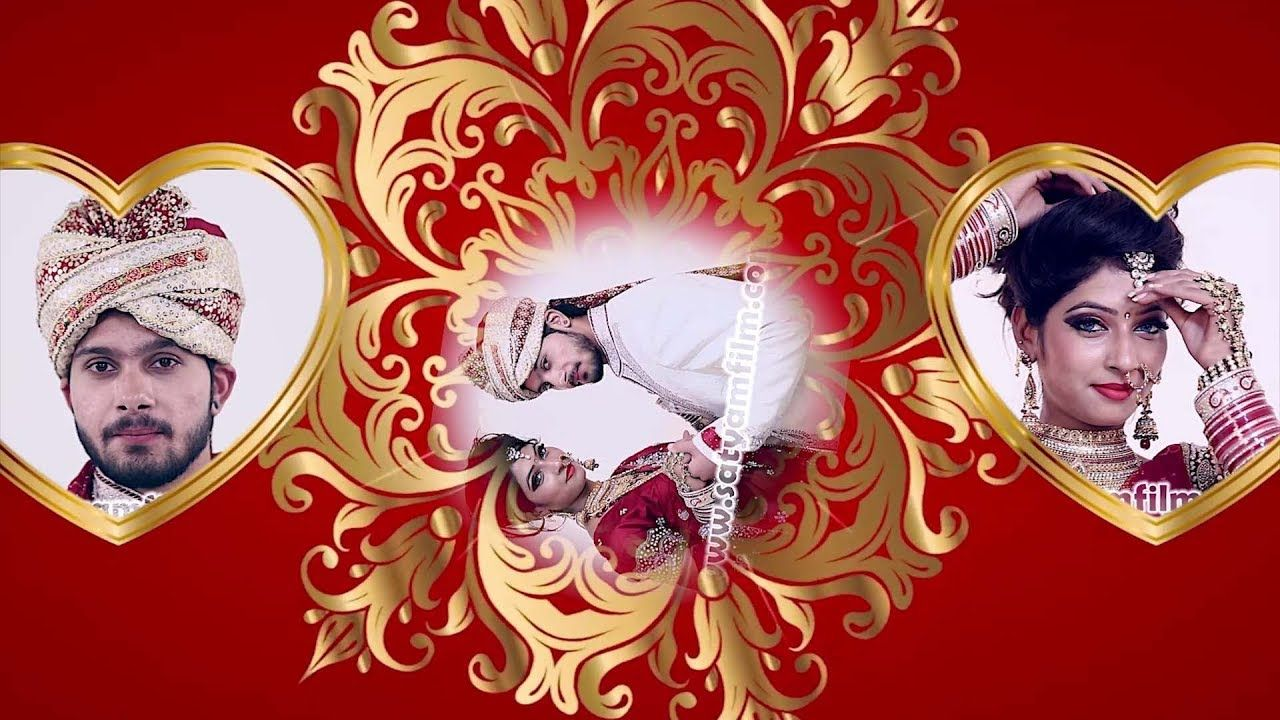 Dil Meri Na Sune Premiere Pro Cc Wedding Song Project Premiere Pro Cc Premiere Pro Wedding Titles