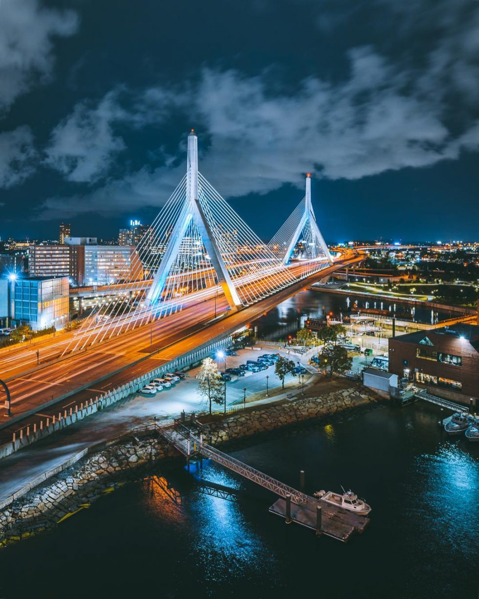 The 9 Best Places to Take Pictures in Boston (Photo Guide)