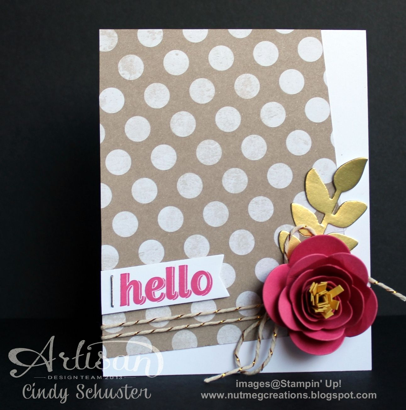 Great card flowers cards pinterest cards artisan and card ideas