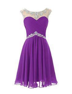 Purples Dresses