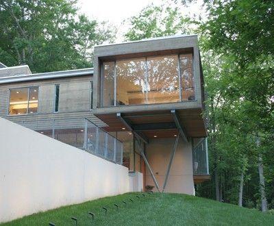 Garrison Architects Architecture Design House Styles