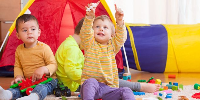 Dad in-training: Being judged by other parents - and ...