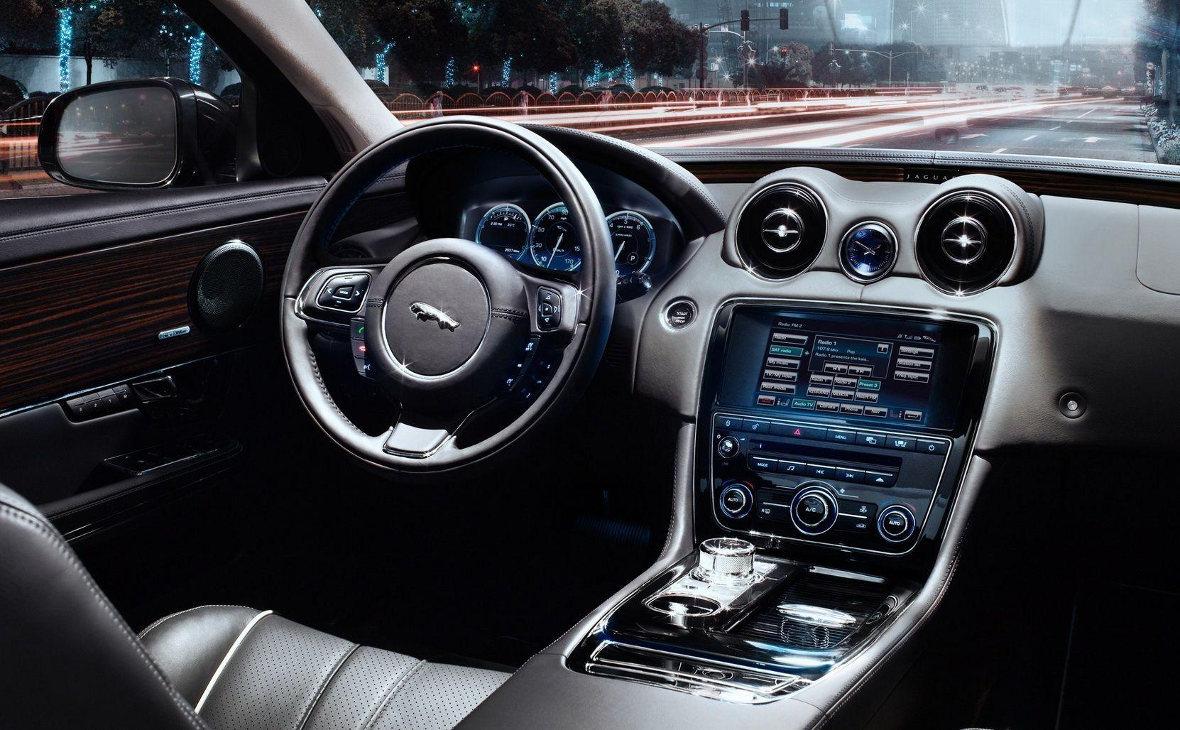 Jaguar Car Interior Google Search My Car In 2 Years Jaguar Xj