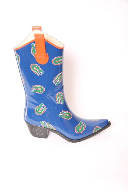 University Of Florida Gators Cowboy Boots Www