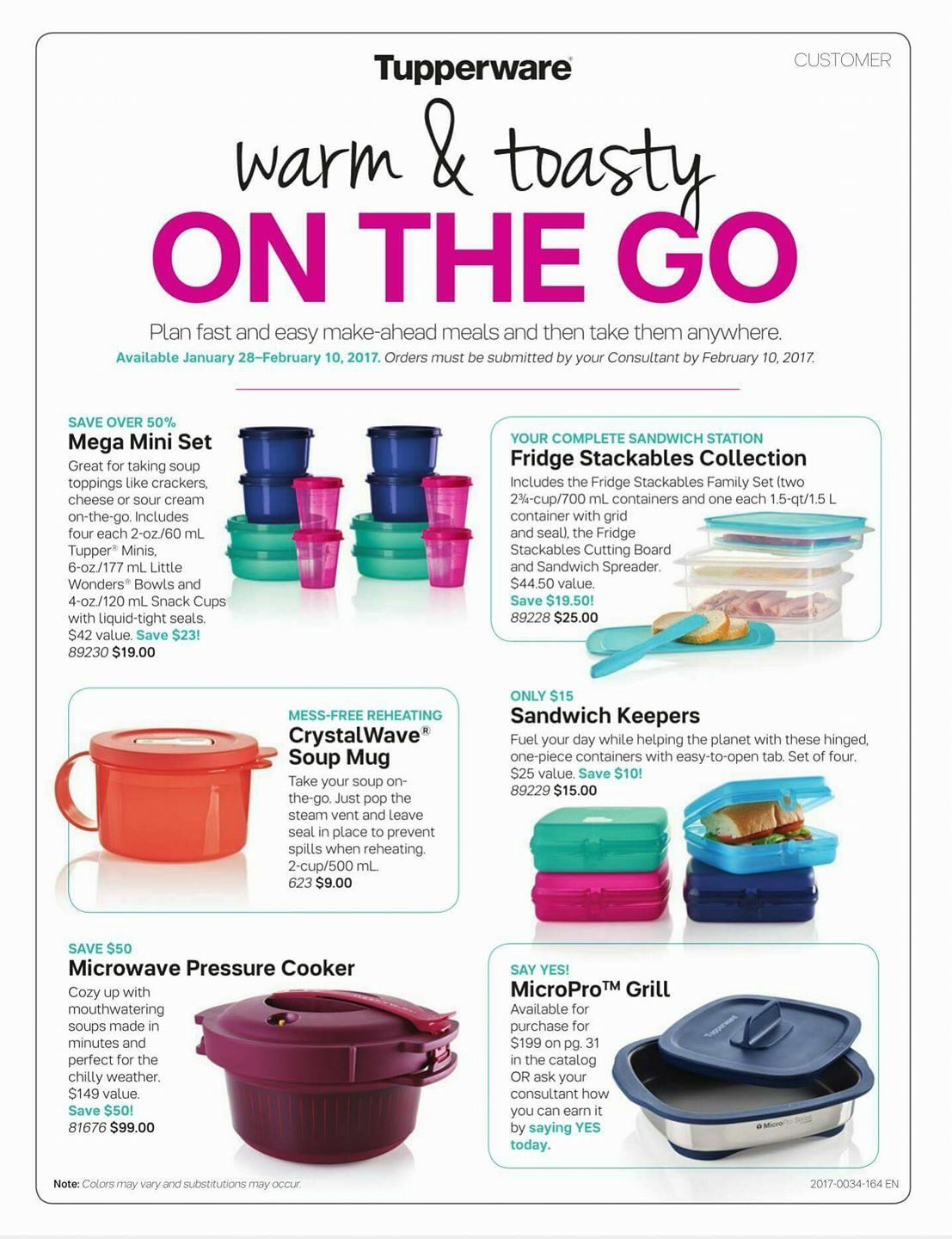 Tupperware for those on the move www my tupperware com cassiewhite