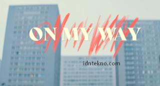 on my way mp3 download alan walker
