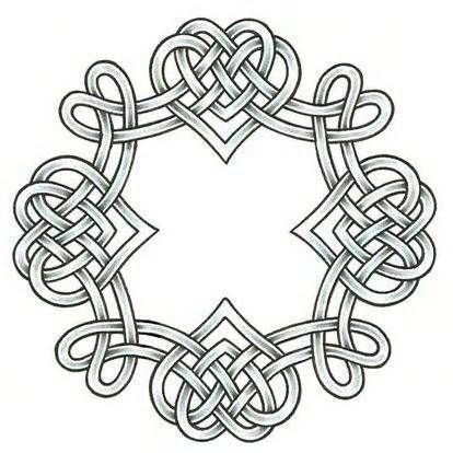 printable celtic patterns - Yahoo Image Search Results tatting inspiration ...