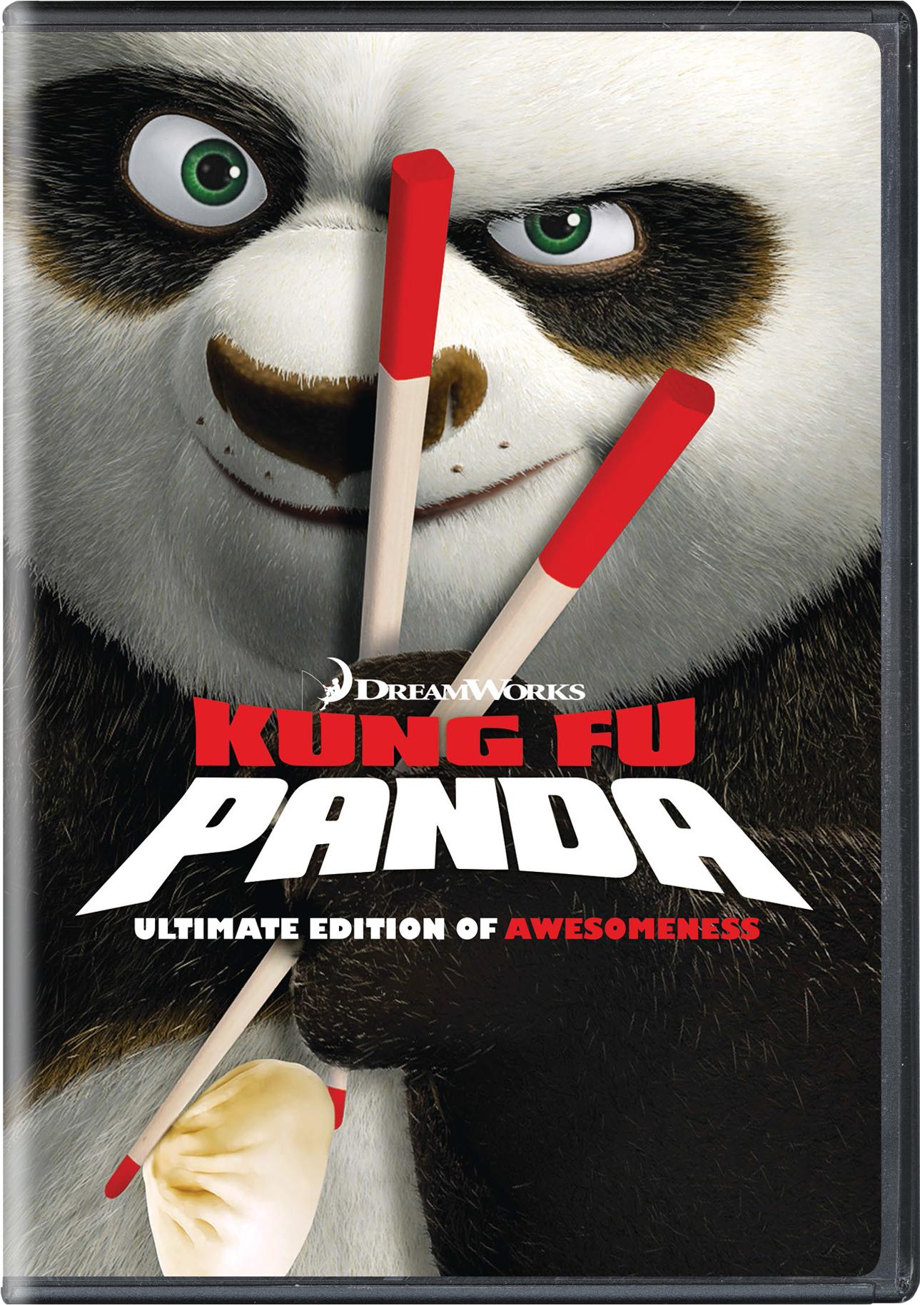 Kung Fu Panda Dvd Walmart Com Kung Fu Panda Kung Fu Panda Movies
