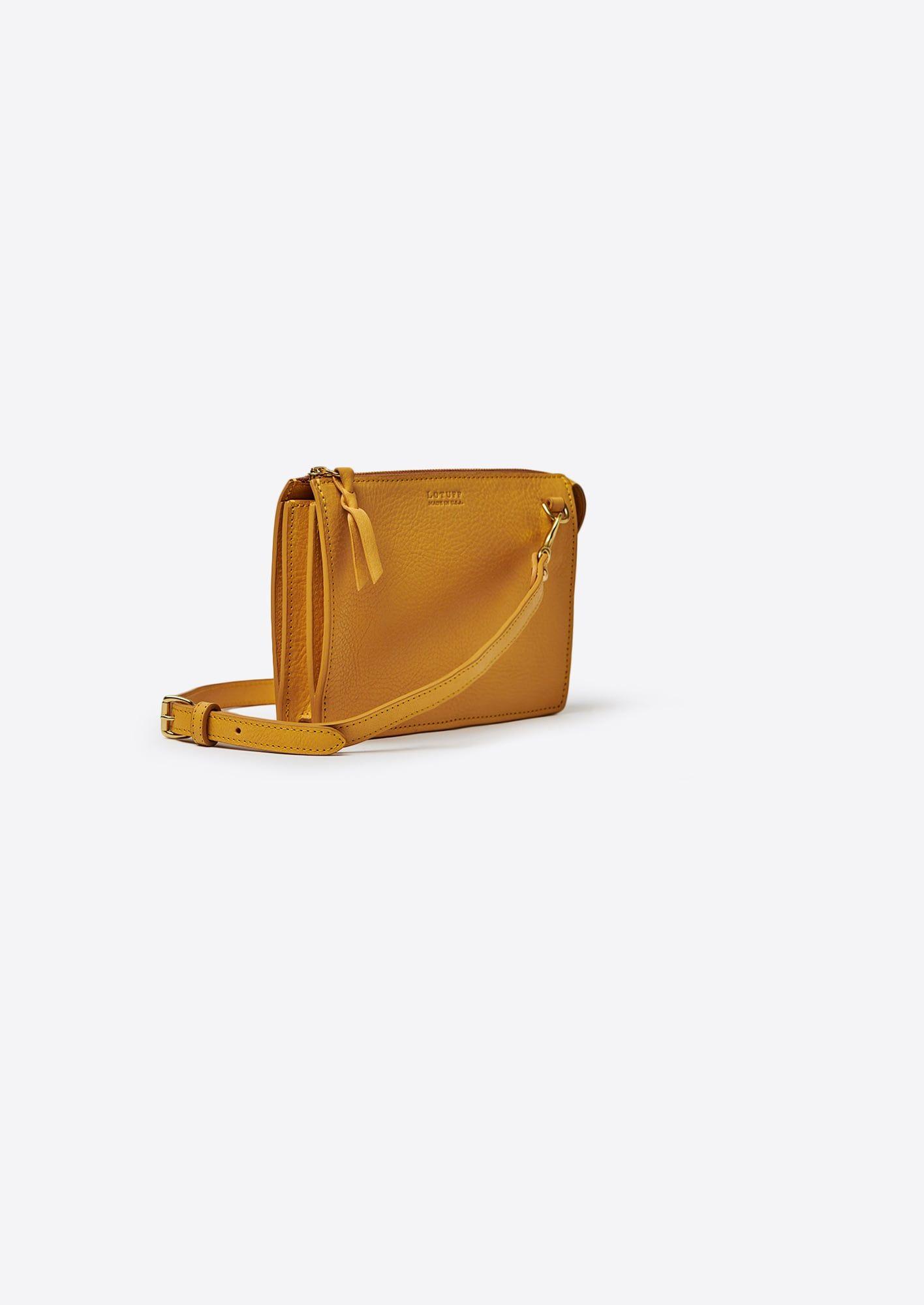 b04ce77b7607e4 Lotuff Leather The Tripp Pouch Bag | Bird Brooklyn | Bags | Bags ...