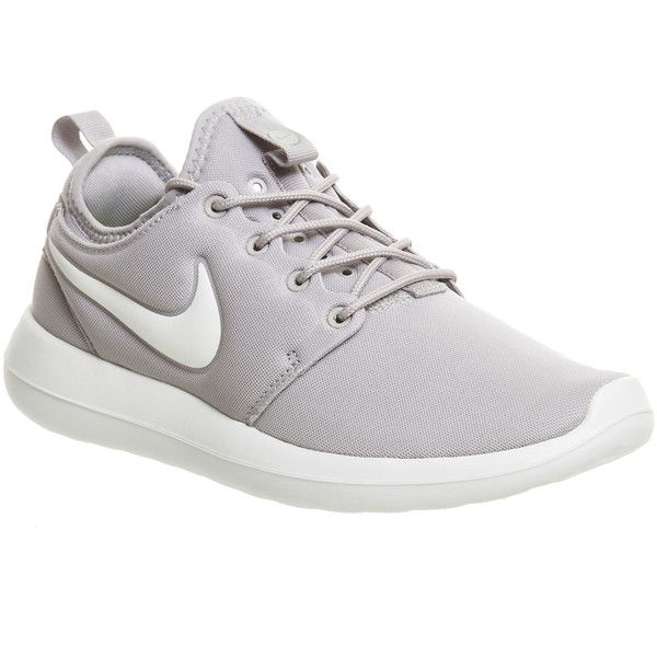 Nike Roshe Two ( 105) ❤ liked on Polyvore featuring shoes 83d049d21