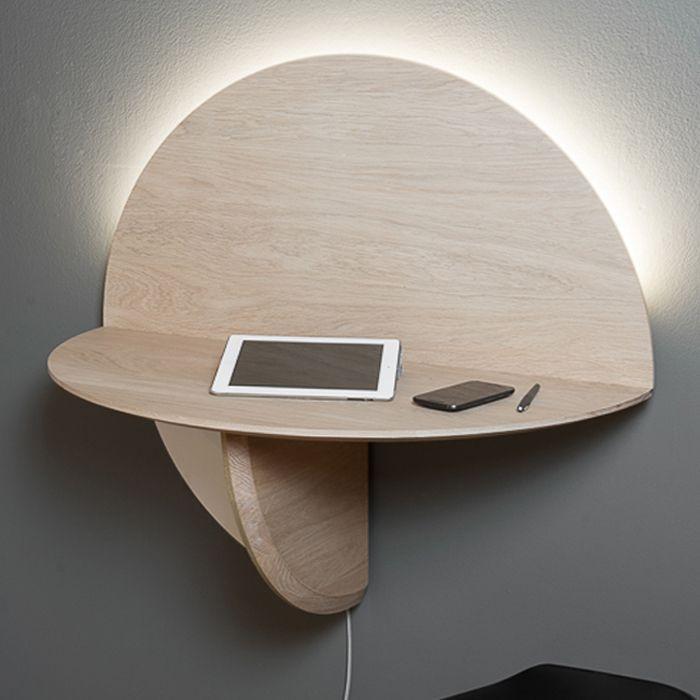 Schreibtisch Wand Klappbar 2021