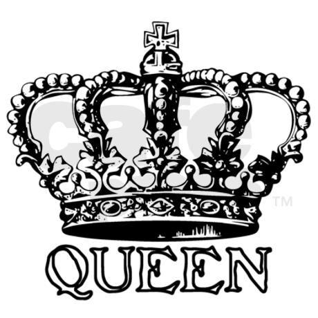 Queen Crown Journal Jpg 460 460 Pixels Crown Tattoo Design Purple Crown Crown Drawing