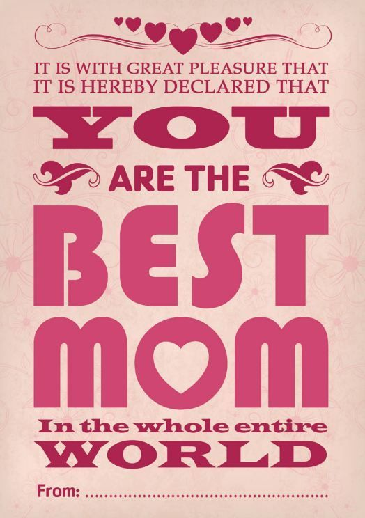 Mothers Day Quotes, Funny