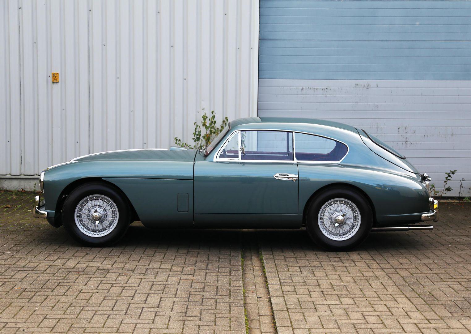 Used Aston Martin Db2 1955 For Sale In Aiken Sc Car Cave Usa Aston Martin Db2 Used Aston Martin Aston Martin