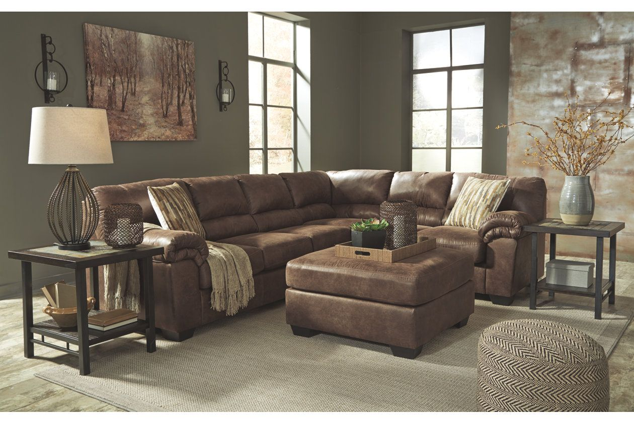 Best Bladen 3 Piece Sectional Living Room Sectional 400 x 300