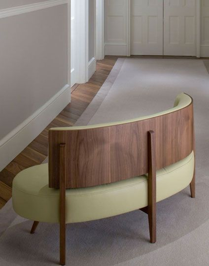 Great Northern Hotel Furniture By Archer Humphryes Architects | IC1 |  Pinterest | Architects
