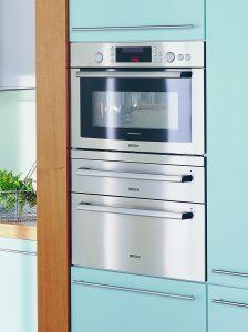 Bosch Warming Drawers With Images Warming Drawer Kitchen Accessories Drawers