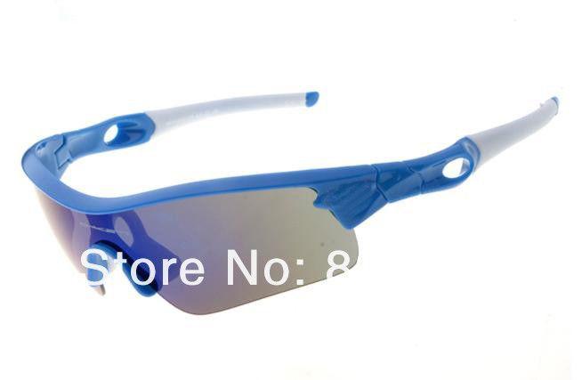 radarlock path freeshipping glass cheap gafas fresca al alre libre Radar sunglasses brand polarized goggles oak glass US $15.99