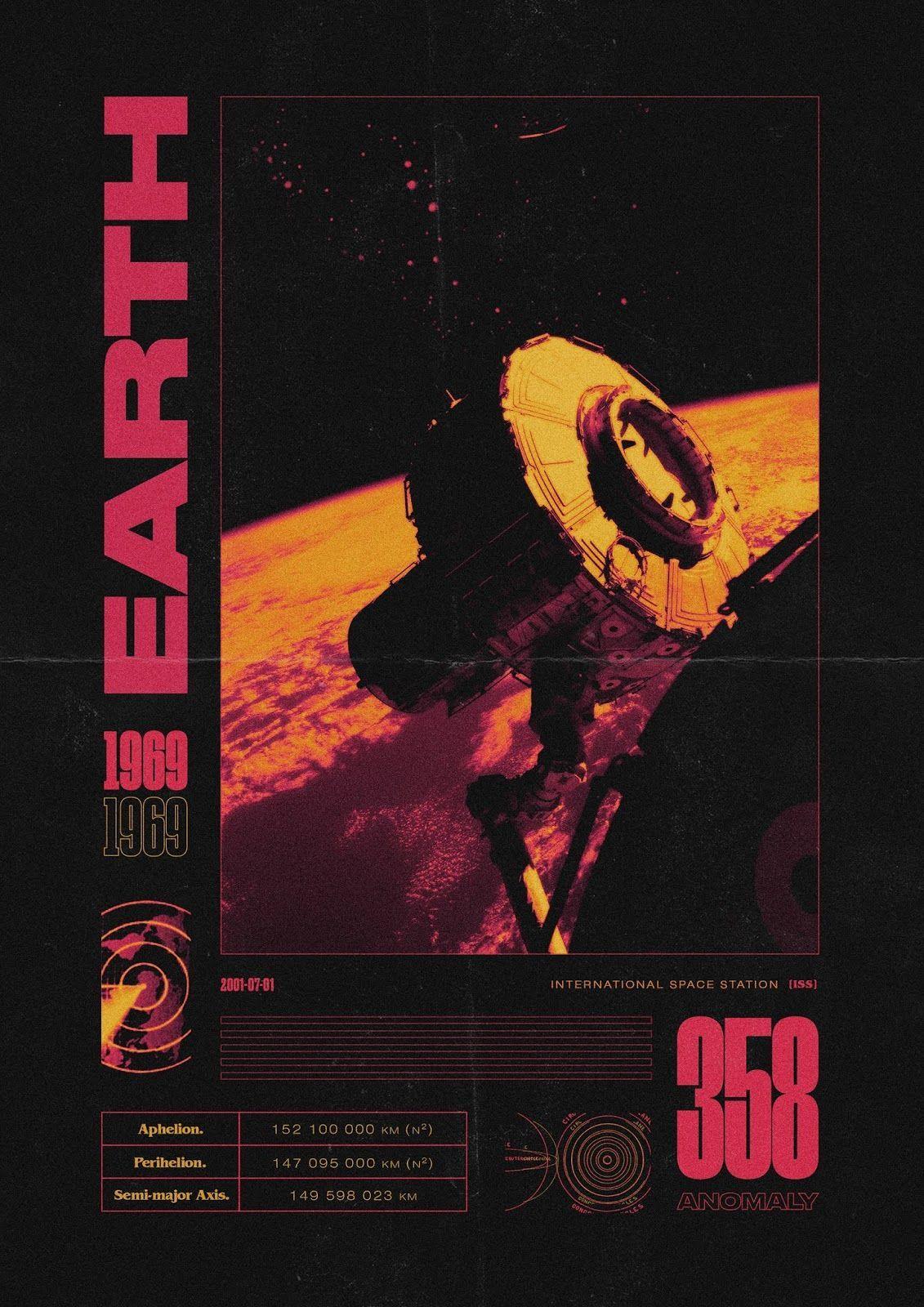 Graphic Design : Posters by Luke Brickett