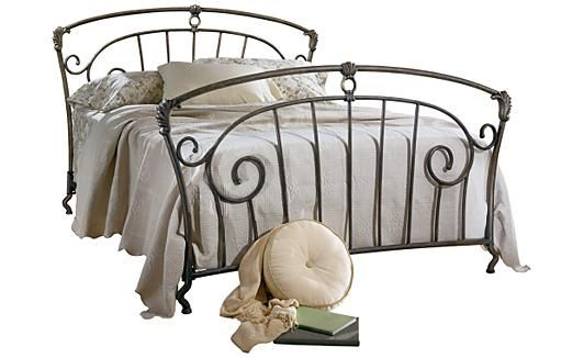 Pleasing Bellissimo Queen Full Metal Bed Ha Ashley Furniture Is Download Free Architecture Designs Rallybritishbridgeorg
