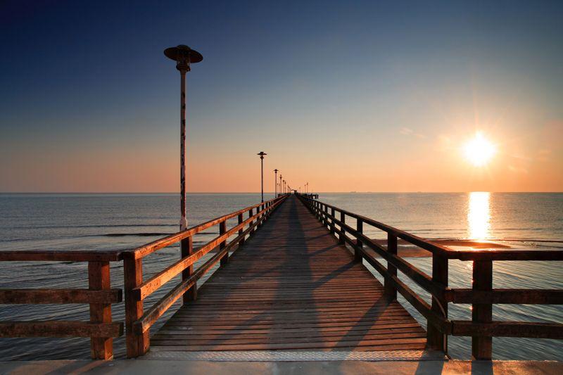 Kurzurlaub Ostsee Urlaubsspaß für die ganze Familie