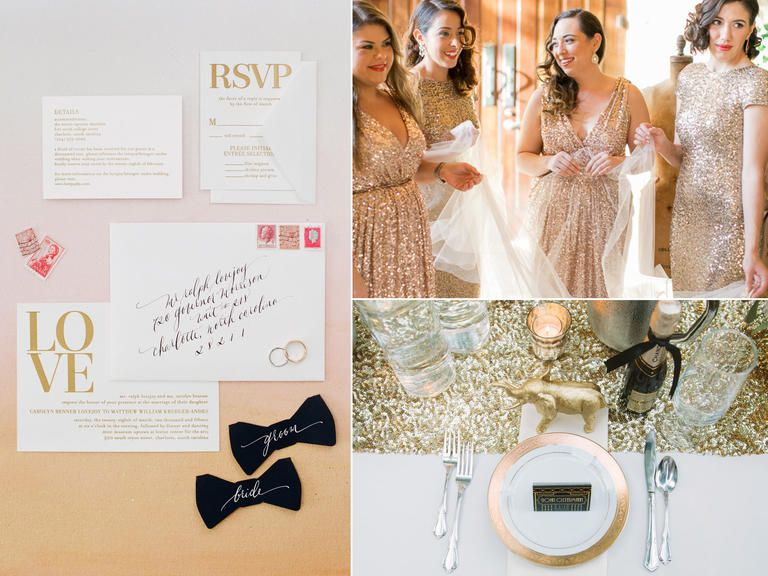 The 2021 Wedding Trends You'll See Everywhere 2016